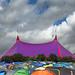 John Peel Tent - Glastonbury Festival by wentloog