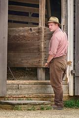 New Jersey Farmer