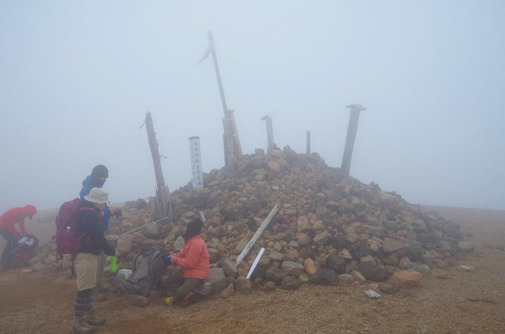 Mt.Issaikyo 016