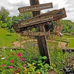 The Somme commemoration, Miller Park, Preston