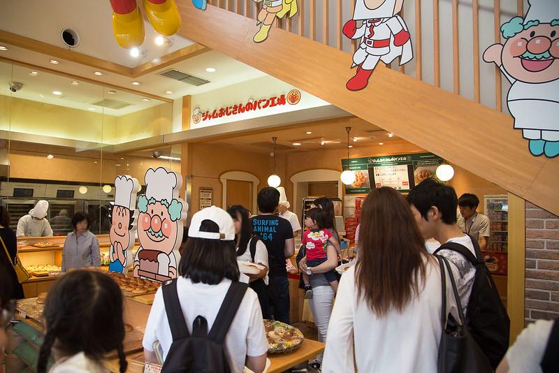 Anpanman_museum_YOKOHAMA-14