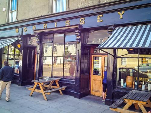Morrissey's Pub