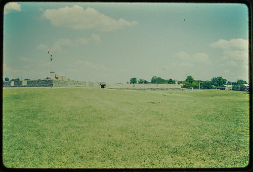 summer slide 1985 fortstanwix case118