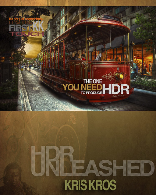 HDR UNLEASHED by KK