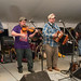 The Huval Family Band, LFR dance, April 24, 2013, Dewey Balfa Cajun and Creole Heritage Week
