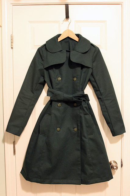 Sewaholic Robson Trench