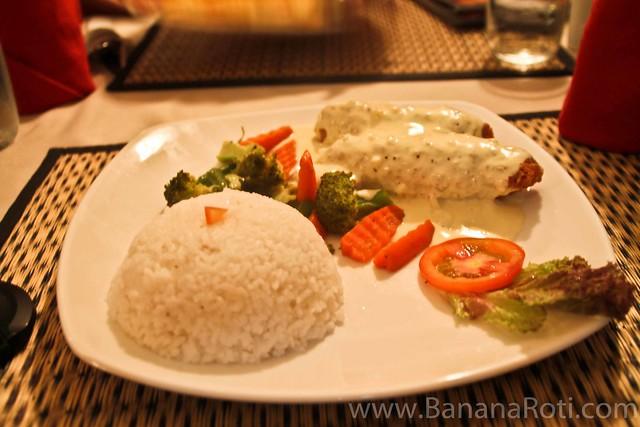 Dinner at My Home Phnom Penh