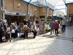 Britten Shopping Centre