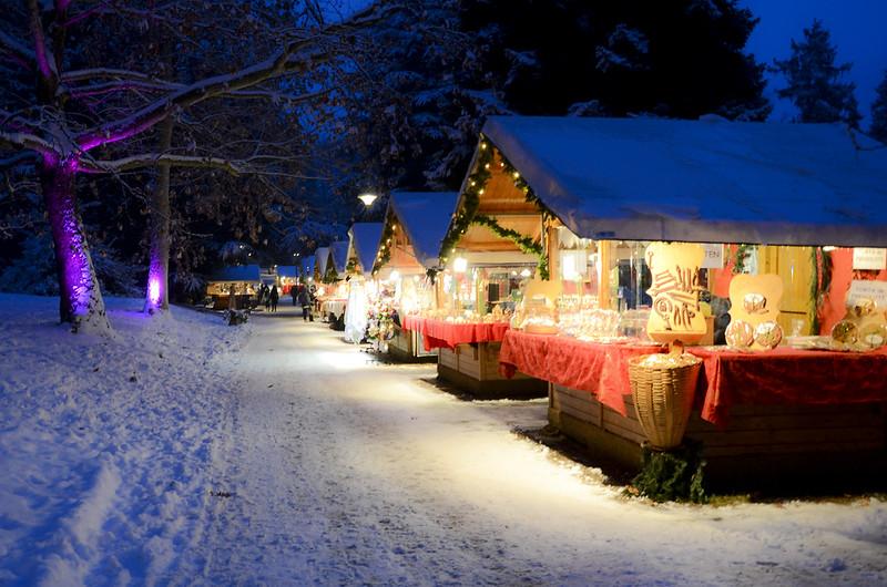 Mercatino di Natale - Levico Terme