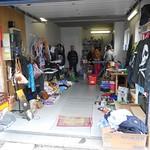 Afbeelding Garageverkoop 2012