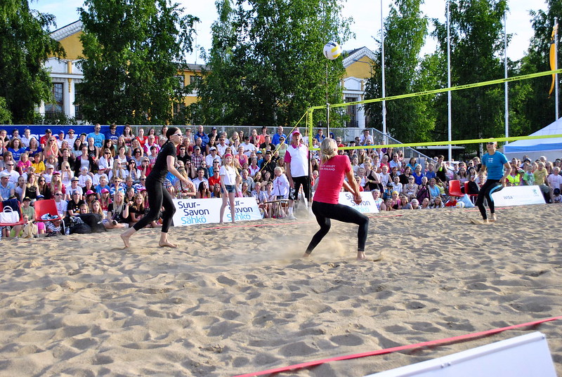 beachvolleyy