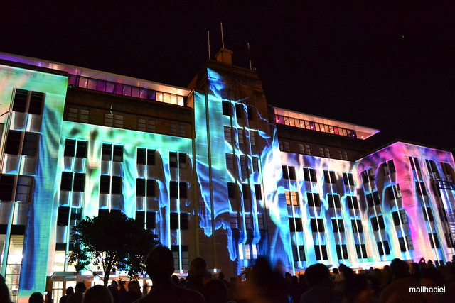 13-Sydney Vivid 2013 MCA