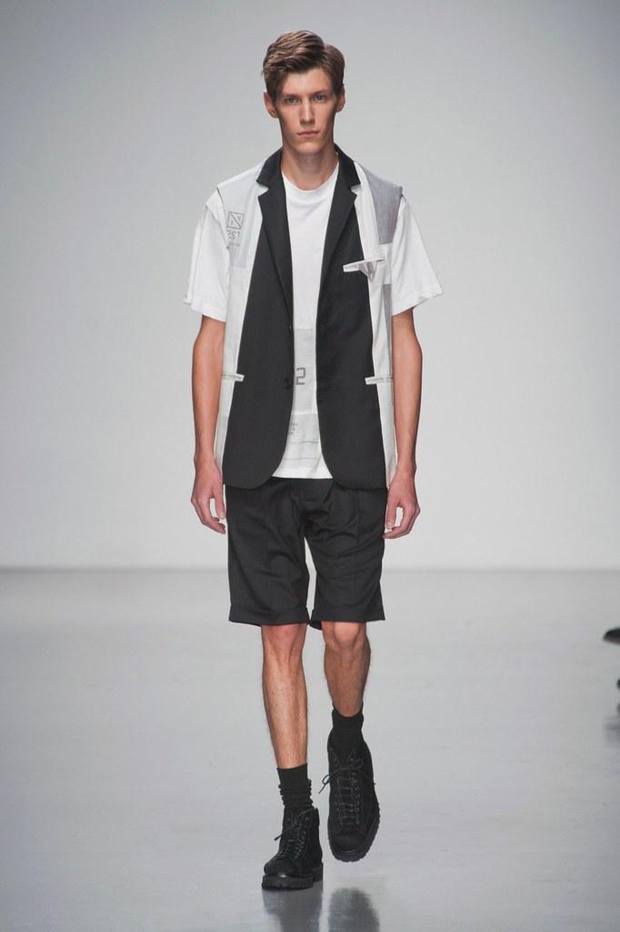 SS14 London Lou Dalton016_Mattias @ TIAD(fashionising.com)