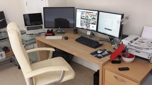 June 2013 Setup