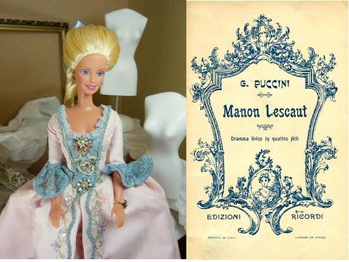 Manon Lescaut2 by Sartoria Gigi