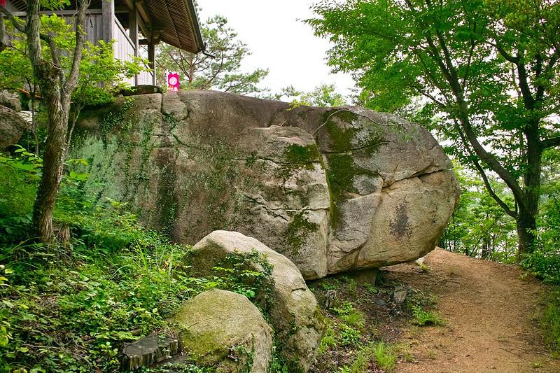 鯉岩 #3
