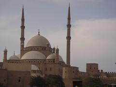 Muhammad Ali Mosque Cairo