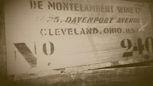 cle wine box by bridgetDginley