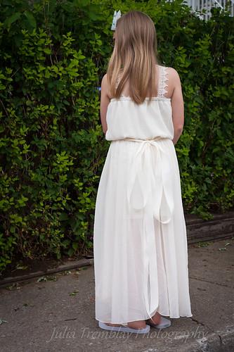 DIY Glinda Costume-2