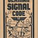 German Signal Rules (Signalbuch) 1945