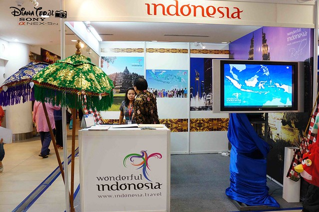 MATTA Fair Sabah 2013 06