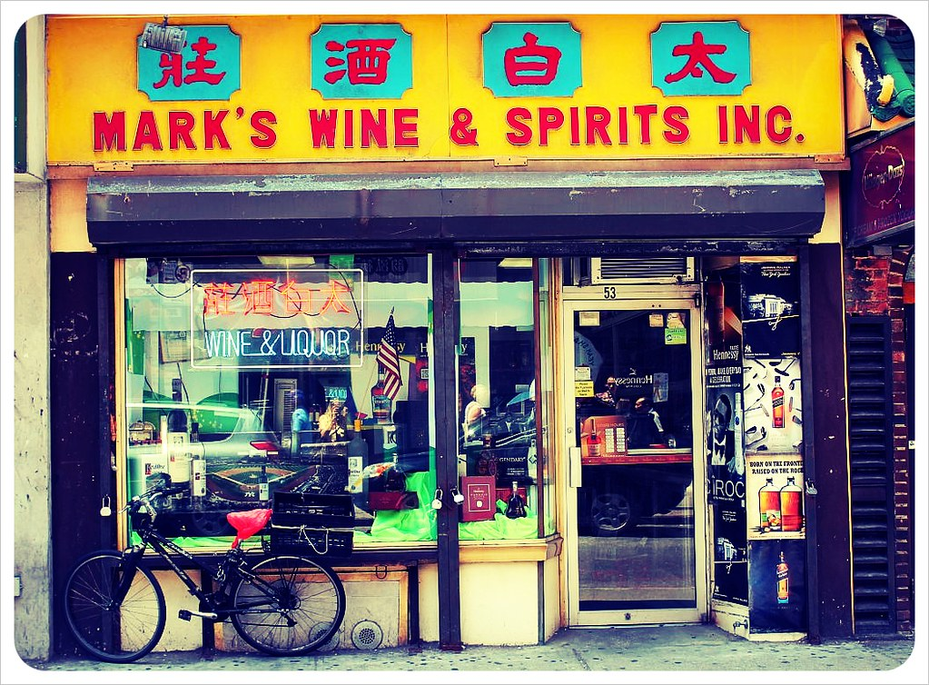 marks wine chinatown nyc