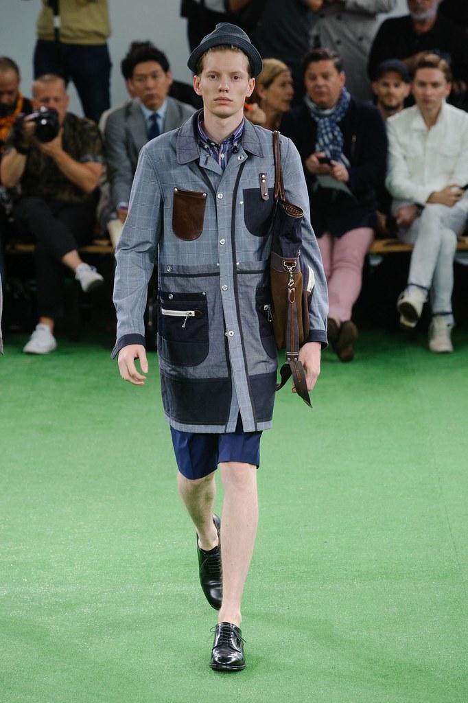 SS14 Paris Junya Watanabe018_Ollie Mann(fashionising.com)