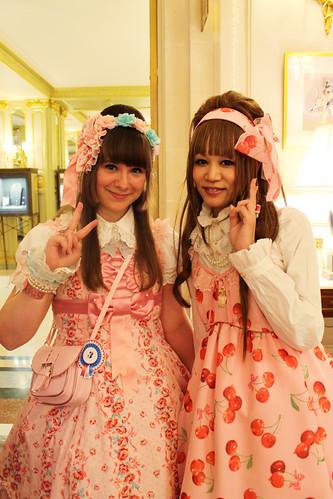 Asuka and Me