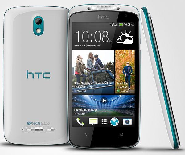 Купить HTC Desire 500