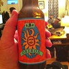 Beer 1: Oberon Summer Ale