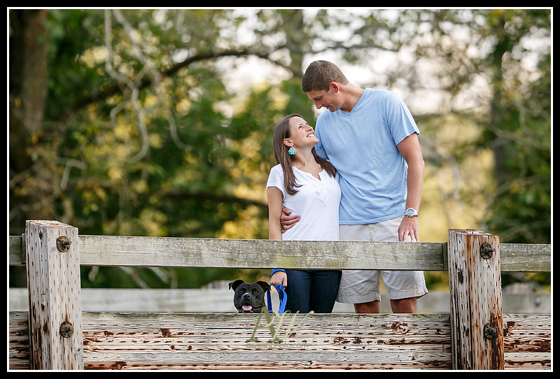 Engagement portraits Dog Wedding Photography Andrew Welsh Rochester NY