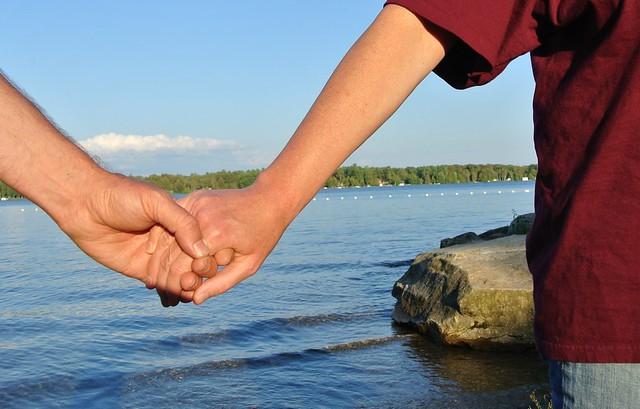 彼女が求めている愛情がちょっと違うのなら、そこをフォローするのも相手への愛情