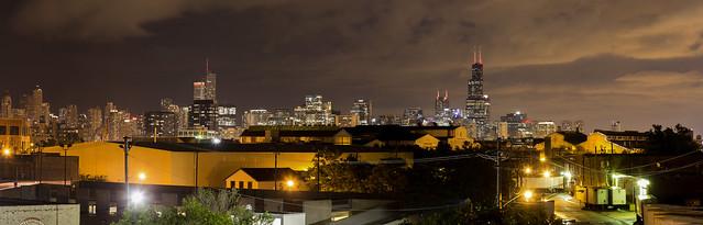 Chicago Panorama 03