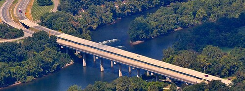 bridge virginia nikon highway zoom bridges appalachiantrail newriver angelsrest scenicview southwestvirginia newrivervalley 55200mm pearisburg gilescounty ushighway us460 pearisburgvirginia nikond5000 skyemarthaler angelsrestoverlook