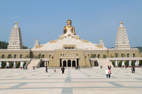 【高雄大樹】佛光山佛陀紀念館@ Clare的生活品味(台灣旅遊 ...