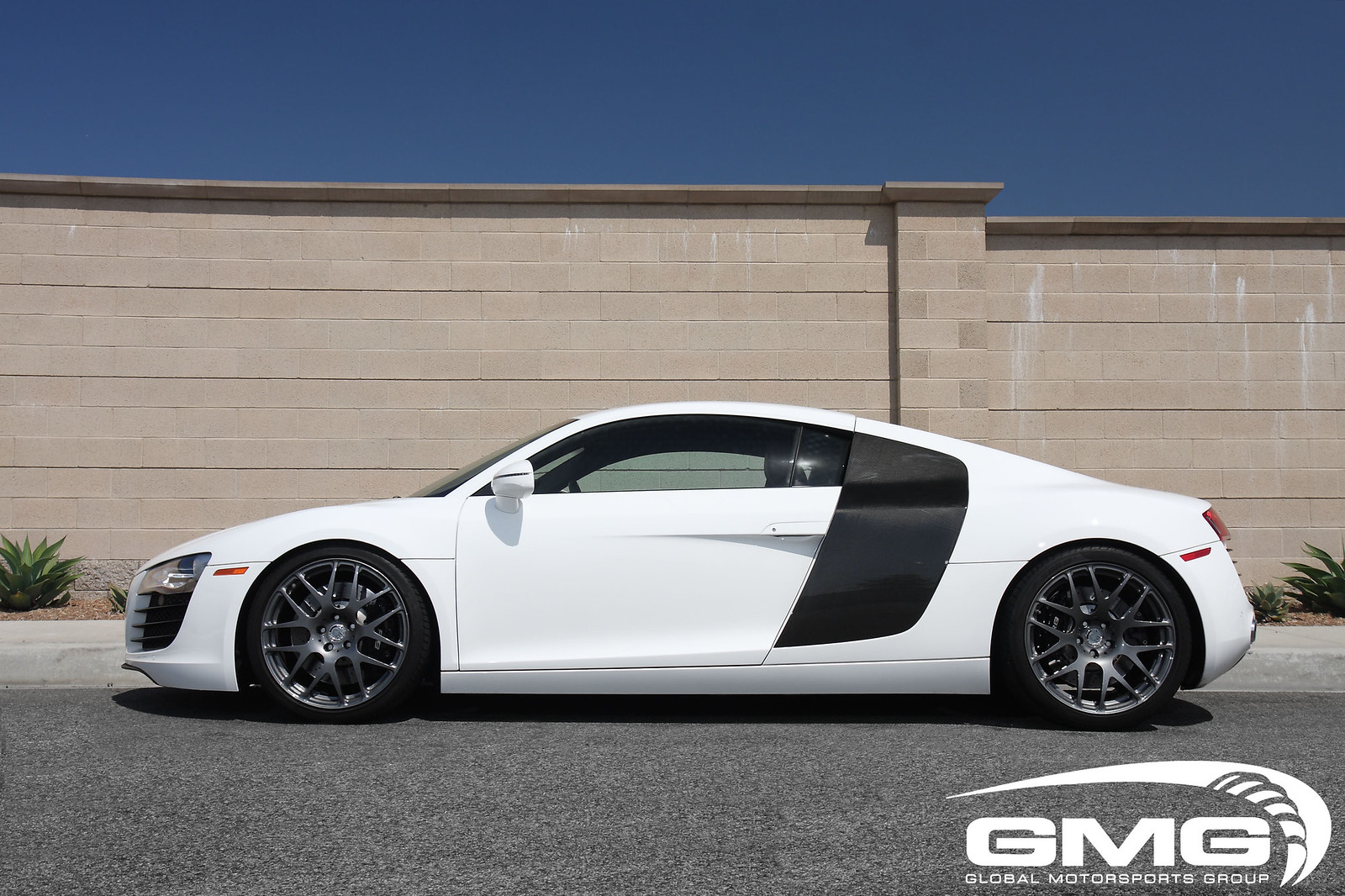 Gmg Racing For Sale Hre M40 Wheels For Audi R8