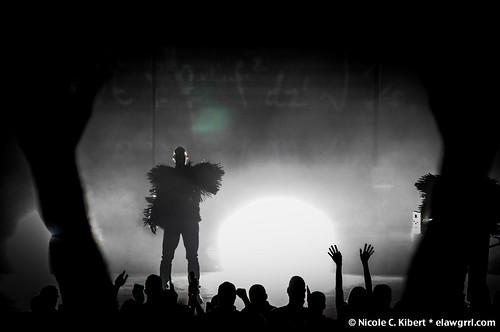 Pet Shop Boys @ Mahaffey 9.13.13-18 by elawgrrl
