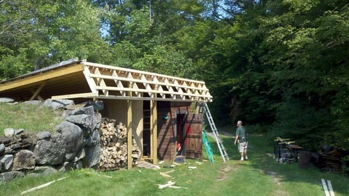 Shed Project-15