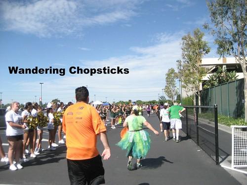 Disneyland Half Marathon - Anaheim 88
