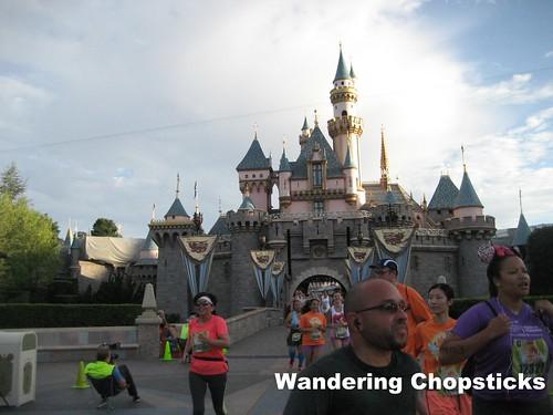 Disneyland Half Marathon - Anaheim 39