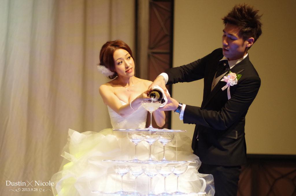 婚禮側拍-Dustin & Nicole-1020928