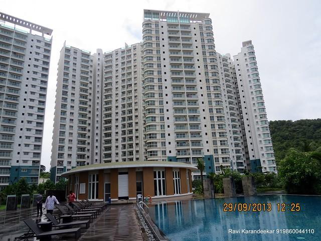 Sangria Towers, Megapolis, Hinjewadi Phase 3, Pune 411 057 on 28th & 29th September 2013