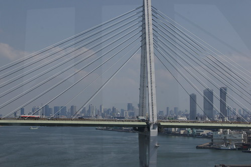 Tempozan Ferris Wheel Osaka DSC03613