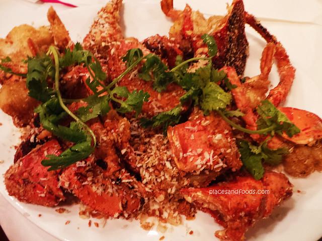 lobsterman Shelter's Garlic Lobster