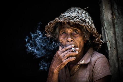 Dadong Lingsir Smoker
