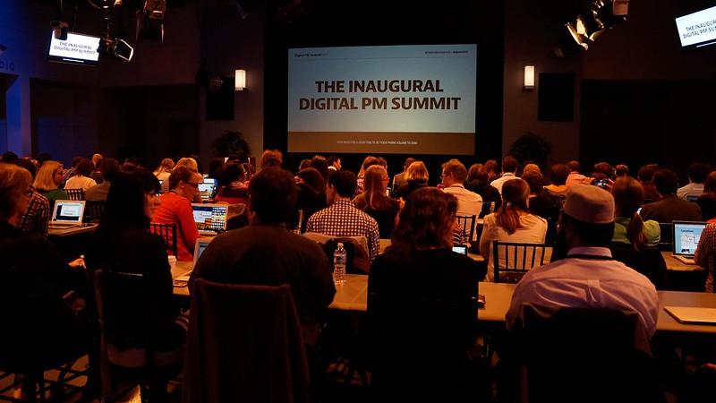 Digital Project Management Summit 2013