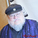 George R. R. Martin - DSC_0019