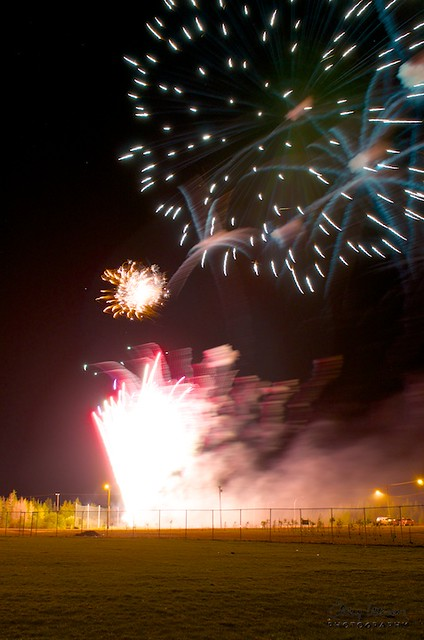 Fireworks 2013 17