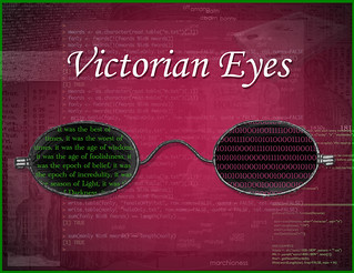 Victorian Eyes Exhibition