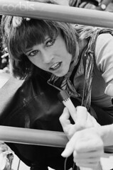 1970, Albuquerque, New Mexico, USA - Jane Fonda - Jane Fonda